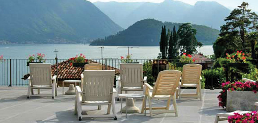 Bazzoni Hotel, Tremezzo, Lake Como, Italy - Panoramic terrace.jpg